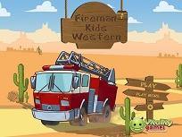 Pompierii Western