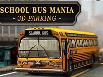 Parcheaza Autobuzul de Scoala 3D