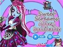 Abbey Bominable Sweet Screams