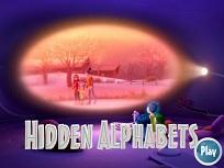 Alfabetul Ascuns cu Inside Out