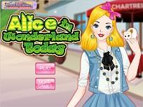Alice Moderna