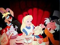 Alice si Prietenii Ei