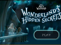 Alice si Secretele din Wonderland
