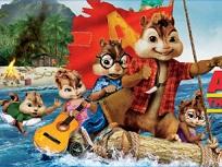 Alvin si Veveritele Puzzle 2