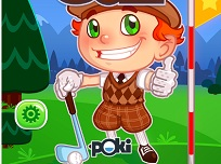 Andy la Golf