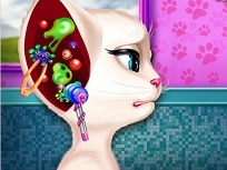 Angela Probleme cu Urechea