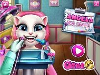 Angela la Dentist