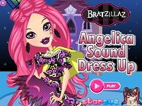 Angelica Sound de Imbracat