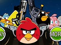 Angry Birds Batalia Finala