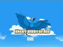 Angry Birds din Rio