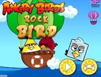 Angry Birds Pasari Rock