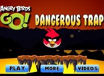 Angry Birds Misiune Periculoasa
