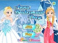 Anna Pregatiri Pentru Nunta