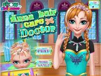 Anna Doctorul pentru Par
