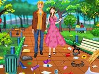 Anna si Kristoff de Valentine's Day