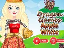 Apple White Jocurile Dragonilor