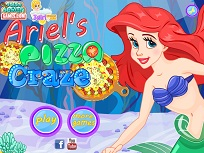 Ariel Gateste Pizza
