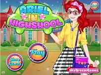 Ariel Pregatiri pentru Liceu
