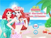 Ariel Printesa si Sirena