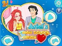 Ariel si Iubirea din Liceu