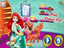 Ariel si Pisicuta Ei