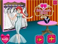 Ariel si Rochia de Mireasa
