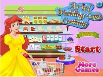 Ariel si Tortul de Nunta