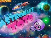Astronautul Toto