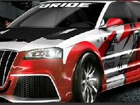 Audi A3 Puzzle
