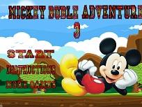 Aventura cu Balonase a lui Mickey Mouse