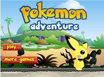 Aventura lui Pikachu
