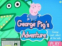 Aventura lui George