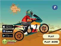 Aventuri cu Motocicleta