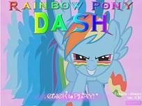 Aventuri cu Rainbow Dash