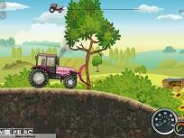 Aventuri cu Tractorul
