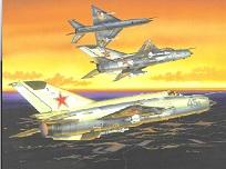 Avioanele de Vanatoare