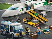 Avioanele Lego