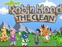 Backyardigans si Robin Hood