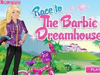 Barbie Drumul spre Casa