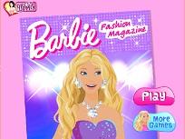 Barbie in Revista de Moda