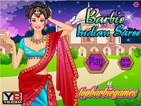 Barbie Printesa Indiana