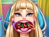 Barbie Probleme cu Gatul