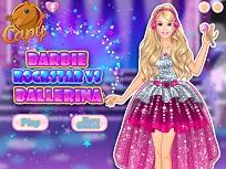 Barbie Star Rock Vs Balerina