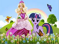 Barbie si Micul Meu Ponei