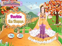 Barbie ca Emma