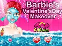 Barbie de Ziua Indragostitilor