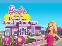 Barbie in Casa de Vis si Numerele Ascunse