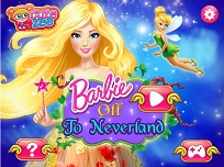 Barbie in Tara de Nicaieri