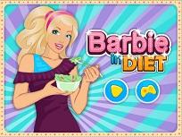 Barbie la Dieta