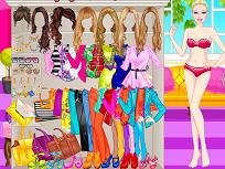 Barbie la Interviu